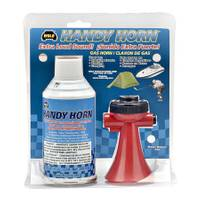 Wolo Handy Horn Hand Held Air Horn from Blain's Farm and Fleet