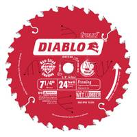 Diablo Circular Saw Blade from Blain's Farm and Fleet