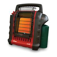 Mr. Heater Portable Buddy Propane Heater from Blain's Farm and Fleet