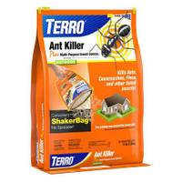 Terro Ant Killer Plus Shaker Bag from Blain's Farm and Fleet