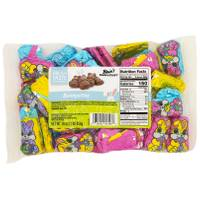Blain's Farm & Fleet Foil Wrapped Chocolate Flavored Bunnyettes from Blain's Farm and Fleet