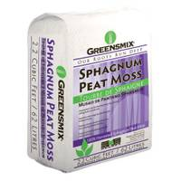 Greensmix Sphagnum Peat Moss from Blain's Farm and Fleet
