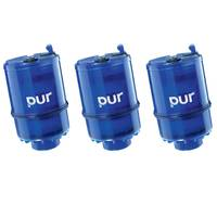 PUR Faucet Mount Replacement Water Filter - MineralClear 3 Pack from Blain's Farm and Fleet