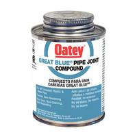 Oatey Great Blue Pipe Joint Compound from Blain's Farm and Fleet