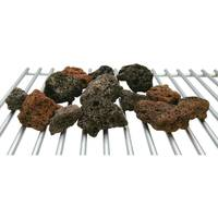Char-Broil Lava Rock from Blain's Farm and Fleet