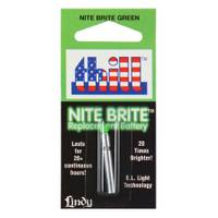Thill Nite Brite Replacement Battery from Blain's Farm and Fleet