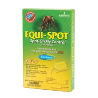 Farnam Equi-Spot Spot-On Fly Control from Blain's Farm and Fleet