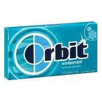 Orbit Chewing Gum from Blain's Farm and Fleet