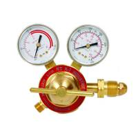 K - T Industries, Inc. Pro Weld Work Horse Acetylene Regulator from Blain's Farm and Fleet