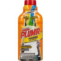 Liquid - Plumr Pro-Strength Clog Remover from Blain's Farm and Fleet