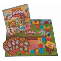 We R Fun Life on the Farm Preschool Edition from Blain's Farm and Fleet