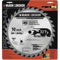 Black & Decker 10