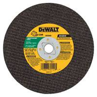 DEWALT Masonry Cutting Abrasive Saw Blade from Blain's Farm and Fleet