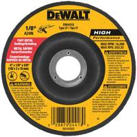 DEWALT General Purpose Metal Cutting Wheel from Blain's Farm and Fleet