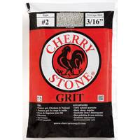 Cherry Stone Poultry Grit #2 from Blain's Farm and Fleet