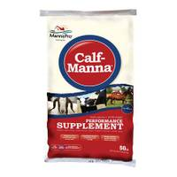 Manna Pro Calf - Manna Performance Supplement Calf Feed from Blain's Farm and Fleet