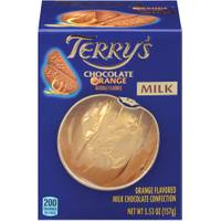 Terry's Milk Chocolate Orange Ball from Blain's Farm and Fleet