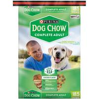 Purina Dog Chow Complete and Balanced Dog Food from Blain's Farm and Fleet