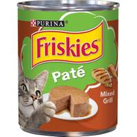 Friskies Pate Mixed Grill from Blain's Farm and Fleet