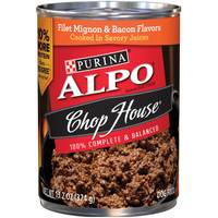 Alpo Chop House Originals Wet Dog Food from Blain's Farm and Fleet