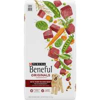 Beneful 31 lb Originals Dry Dog Food from Blain's Farm and Fleet