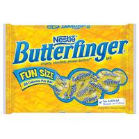 Butterfinger 11.5 oz Fun Size Bag from Blain's Farm and Fleet
