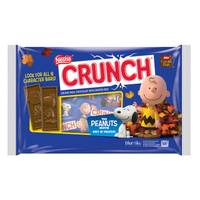Nestle Crunch Fun Size from Blain's Farm and Fleet