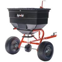 Agri-Fab UTV / ATV Tow Broadcast Spreader from Blain's Farm and Fleet