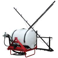 Fimco 110 Gallon 3 Point Hitch Sprayer from Blain's Farm and Fleet