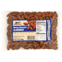 Blain's Farm & Fleet Honey Roasted Almonds from Blain's Farm and Fleet