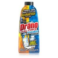 Drano Dual Force Foamer from Blain's Farm and Fleet