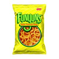 Funyuns Onion Flavored Rings from Blain's Farm and Fleet