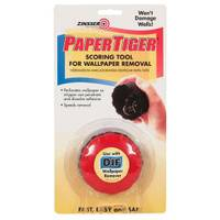 Zinsser Papertiger Wallpaper Scoring Tool from Blain's Farm and Fleet