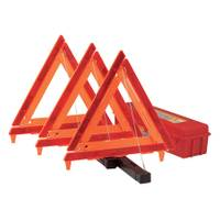 Victor Emergency Warning Triangle Kit from Blain's Farm and Fleet