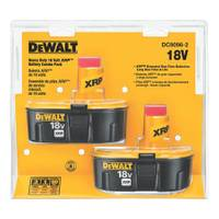 DEWALT 18V Battery Combo Pack from Blain's Farm and Fleet