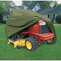 Classic Accessories Tractor Cover, Olive from Blain's Farm and Fleet