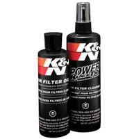 K&N Recharger Filter Care Service Kit from Blain's Farm and Fleet