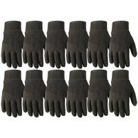Wells Lamont Economy Jersey Gloves 12 Pack from Blain's Farm and Fleet