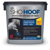 Manna Pro Sho - Hoof from Blain's Farm and Fleet