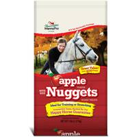 Manna Pro Bite - Size Nuggets Horse Treats from Blain's Farm and Fleet