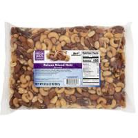 Blain's Farm & Fleet 32 oz Deluxe Mixed Nuts (No Peanuts) from Blain's Farm and Fleet