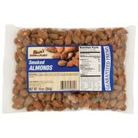 Blain's Farm & Fleet Smoked Almonds from Blain's Farm and Fleet