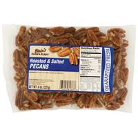 Blain's Farm & Fleet Roasted and Salted Pecans from Blain's Farm and Fleet