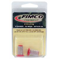 Fimco 50 Mesh Strainer from Blain's Farm and Fleet