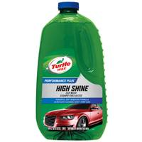 Turtle Wax Performance Plus High Shine Car Wash from Blain's Farm and Fleet