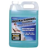 Apache Super Concentrate Deck & Siding Cleaner from Blain's Farm and Fleet
