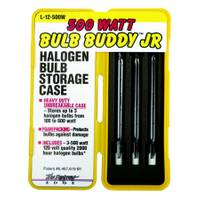The Designers Edge Bulb Buddy Junior Halogen Bulb Storage Case from Blain's Farm and Fleet