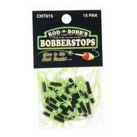 Rod - N - Bobb's Bobberstops with Glow Beads from Blain's Farm and Fleet