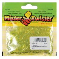 Mister Twister Meeny Tail Lure from Blain's Farm and Fleet