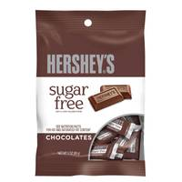 Hershey's Sugar Free Chocolate Bars from Blain's Farm and Fleet